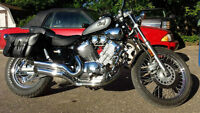 Clean Virago for sale!