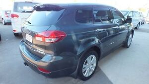 2008 Subaru Tribeca B9 MY08 R AWD Grey 5 Speed Sports Automatic Wagon Townsville Townsville City Preview