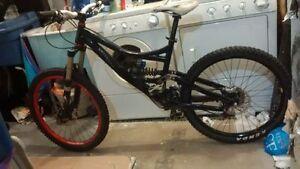 Specialized SX Trail mountain bike