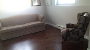 Clean Couch and love seat  St. John's Newfoundland image 2