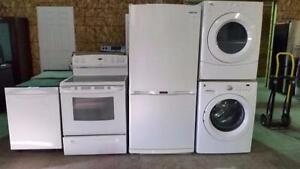 ECONOPLUS UNBEATABLE  4 QUALTY APPLIANCES DEAL FROM 799 $ TX INCLUDED