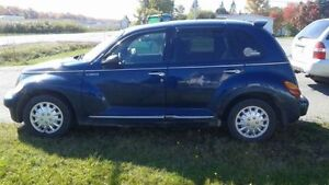 2003 Chrysler PT Cruiser full equiper 2.4L turbo