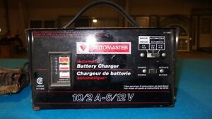 Looking for an any car battery charger, booster.