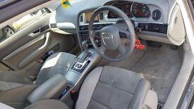 Audi a6 2.7 Tdi Automatic