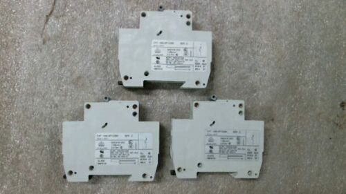 Allen Bradley 1492-SP1C050 Ser C Circuit Breakers - 60 day warranty Qty 3