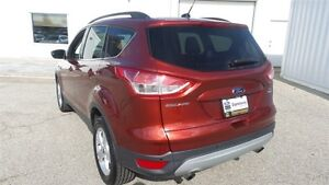 2014 Ford Escape SE, 4WD, Local Trade in Kitchener / Waterloo Kitchener Area image 3