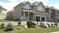 Executive house for rent - Mooney's Bay