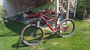 2010 Specialized Enduro Expert
