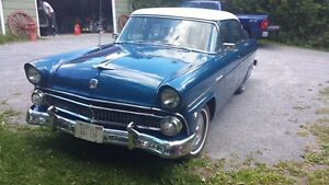 1955 Ford Custom Line For Sale