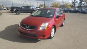 2011 Nissan Sentra S AUTO Heated Seats,  Bluetooth,  A/C,