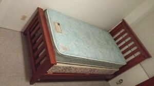 Beautiful Quality Set of Single Bed's