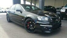 2011 Holden Special Vehicles GTS E3 Phantom 6 Speed Manual Sedan Beckenham Gosnells Area Preview