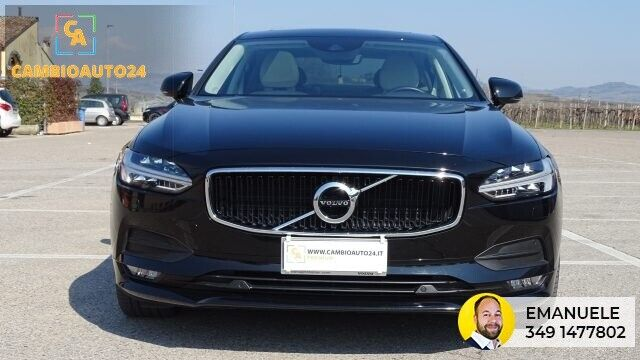 VOLVO S90 D3 Geartronic Momentum