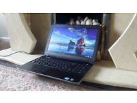 Dell i5 Gaming 3rd Gen laptop, 8GB DDR3 RAM, Fast 320GB HD, Intel HD 4000, Photoshop CS6, Win 10 Pro