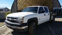 2007 Chevrolet Other Pickup Truck