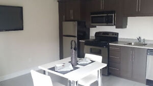 ONE BEDROOM APARTMENT... BESIDE OULTON COLLEGE..AVAILABLE JULY 1