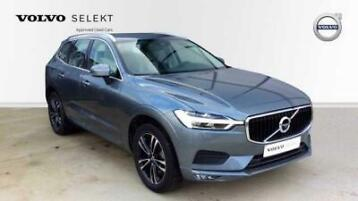 Volvo XC60 D4 (190) AWD Momentum Geartronic