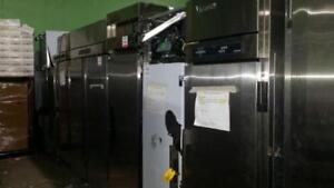 CLOSING SALE - Coolers/Freezers/Restaurant Equipment Available