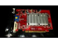 ATI AMD Radeon HD6450 1GB GPU HDMI/DVI/VGA