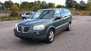 2005 Pontiac Montana sv6 3.5ltr engine Kitchener / Waterloo Kitchener Area image 4