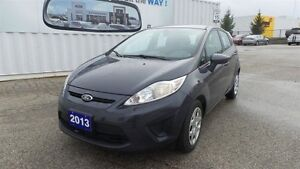 2013 Ford Fiesta SE, PW, PL, Keyless Entry