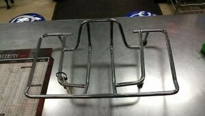 HONDA GOLDWING 1500 REAR TRUNK RACK