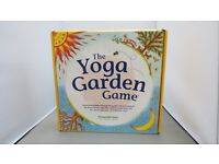 The Yoga Garden Game - Ages 4 years+