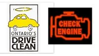 E-Test Readiness Scan & Check Engine Light On MOBILE SERVICE