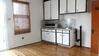 nice 3 1/2 apartment for RENT in Lachine