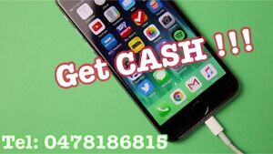 I want to buy unwanted/used iPhone 7 7plus 6s 6s plus 6 5s 5c Eight Mile Plains Brisbane South West Preview