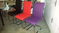 Nouvelle chaise tori / brand new chairs tori