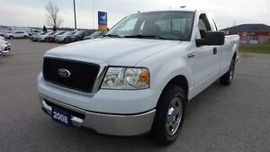 2008 Ford F-150 XLT, Local Trade In, Very Clean! Kitchener / Waterloo Kitchener Area image 1