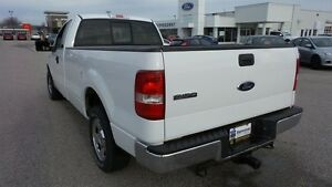 2008 Ford F-150 XLT, Local Trade In, Very Clean! Kitchener / Waterloo Kitchener Area image 3