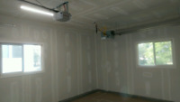 DRYWALL TAPING CIELING TEXTURING