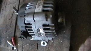 GM 3.8L alternator