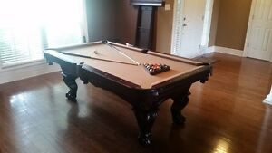 New Professional Elite Pool Table for Sale Kitchener / Waterloo Kitchener Area image 3