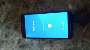 Unlocked Moto X play for sale