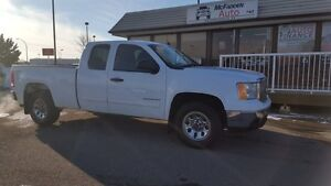 2012 GMC Sierra 1500 SLE, REDUCED! MANAGER SPECIAL