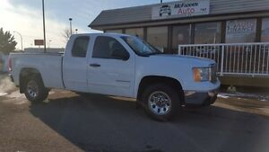 2012 GMC Sierra 1500 SLE, TRAILER TOW PACKAGE