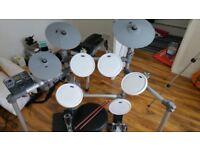 KAT Percussion KT2 Electronic Drum Kit