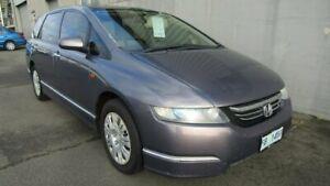 2004 Honda Odyssey 3rd Gen 5 Speed Sports Automatic Wagon Ocean Vista Burnie Area Preview