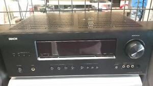 Magnifique Amplificateur de marque Denon, model dsw-1312 !!