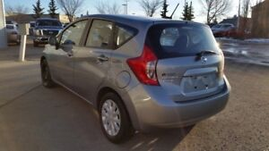 2014 Nissan Versa Note SV Accident Free,  Bluetooth,  A/C,  Acci
