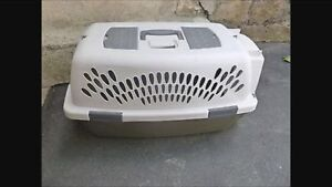 Almost Brand new Medium Pet Carrier