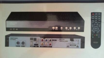 BRAND NEW DIGITAL TOP BOX WITH HD CHANNELS INCLUDED Abbotsford Canada Bay Area Preview