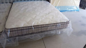 Luxury Mattress from Show Home Staging, SALE Only 4 Left!! Cambridge Kitchener Area image 5