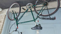 "Adult raleigh Bike (tall Person)  26"" Wheels  18 Speed gears"