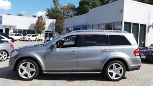 2012 Mercedes-Benz GL-Class GL 350 BlueTec - A.M.G SPORTS PKG