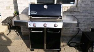BBQ, furniture & fitness equipment assembly