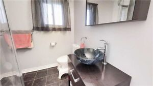 Bright, Clean, Fully Renovated 3 Bdrm Bungalow w/ Great Location